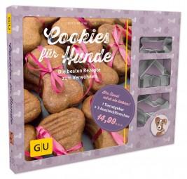 Cookies für Hunde Set