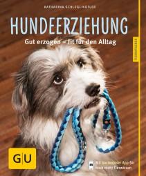 Hundeerziehung - Gut erzogen - fit für den Alltag