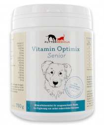 Vitamin Optimix Senior 750g